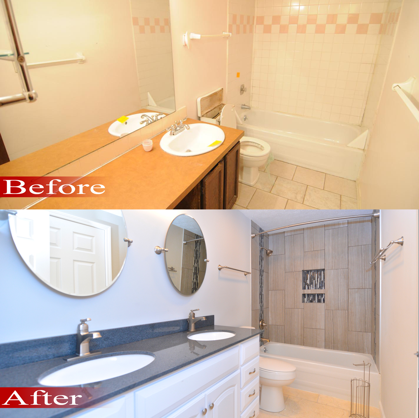 Remodel Ohio Property Brothers - Brothers bathroom remodeling