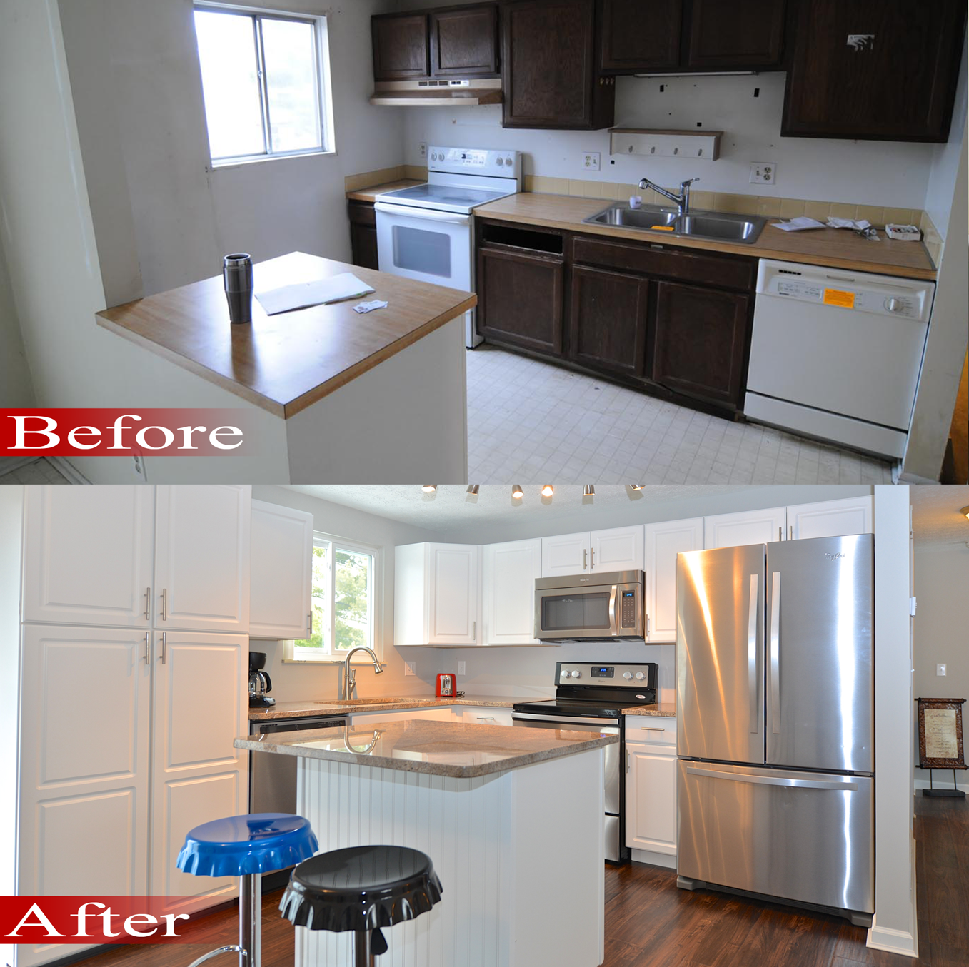 Nj Kitchen Remodeling Property: Ohio Property Brothers