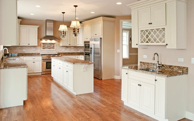 Remodel ohio property brothers for Property brothers kitchen remodels