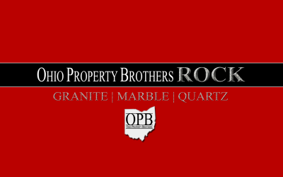 Ohio Property Brothers Rock – a new stone company is born!