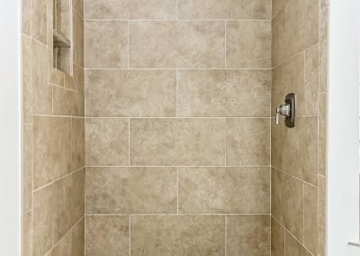 New Bathroom Tile by Ohio Property Brothers-3