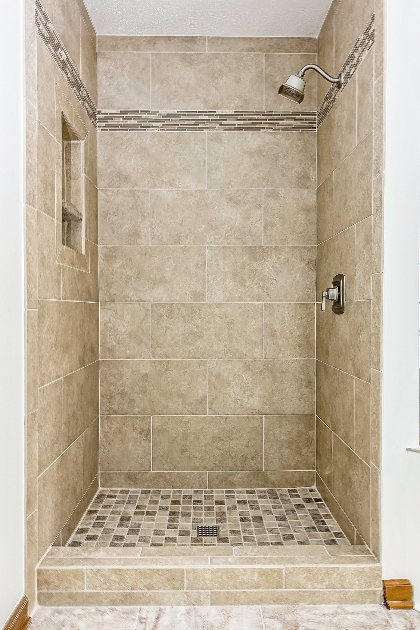 Make your shower great again! | Ohio Property Brothers