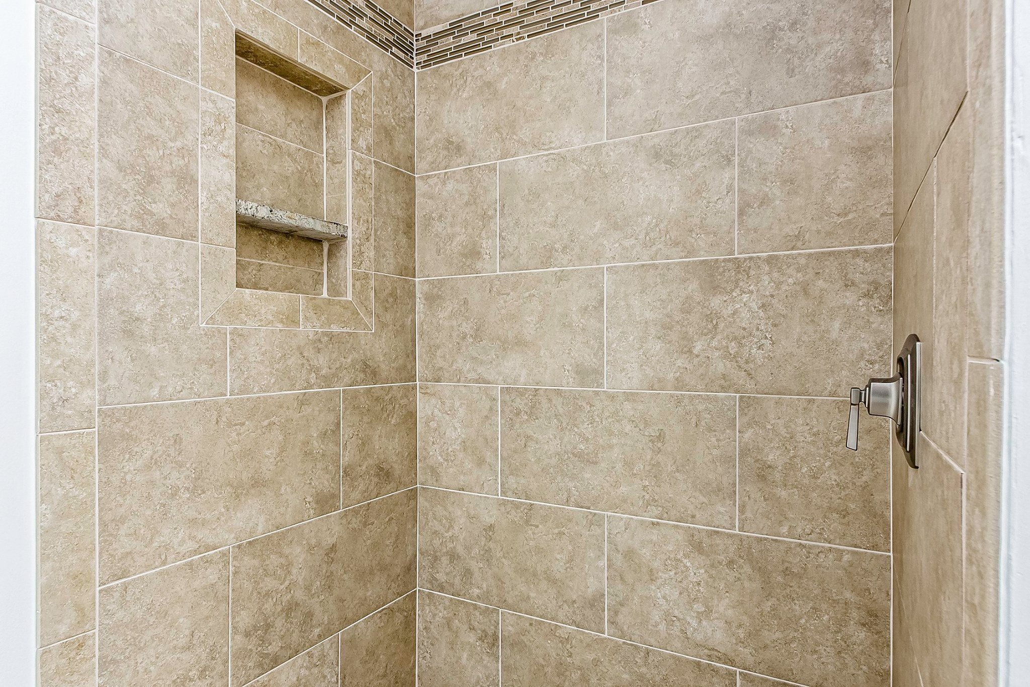 Make your shower great again!   Ohio Property Brothers