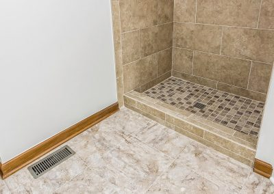 New Bathroom Tile by Ohio Property Brothers-5