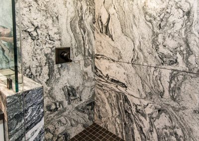 Granite Shower by Ohio Property Brothers-3