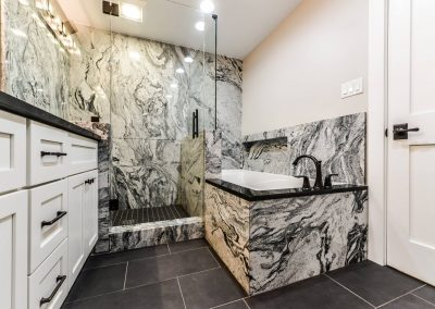Granite Shower by Ohio Property Brothers-5