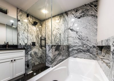 Granite Shower by Ohio Property Brothers-7